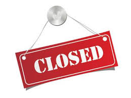 School Office Closed May 23-June 3